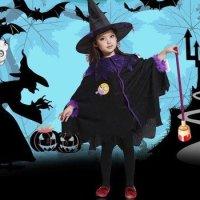 Стихи на Хэллоуин для детей