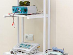 Электрофорез для детей показания. Электрофорез в домашних условиях — полезные рекомендации