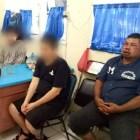 Anggota TNl AU Medan Disekap Oleh Orang Yang Diduga Etnis Tionghoa