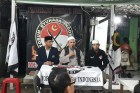 FSI: Yang Menggembosi Reuni 212 Berhadapan Dengan Umat Islam