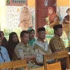 Siswa SMKN 5 Wajo Beserta Orangtua Peringati Maulid Nabi