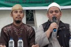 Menteng Raya 58: Marakkan Gerakan Nasional Mendukung Pembebasan Abu Bakar Baasyir