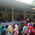 FIS dan Rapernas 17: Pengobatan Gratis Untuk Masyarakat Pangandaran