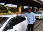 Pesan Supir Taxi Kepada Presiden Jokowi