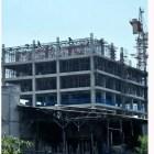 Pengerjaan Bangunan 8 lantai Milik WNA Dikeluhkan Warga Tugu Selatan