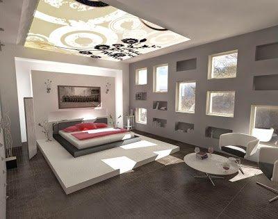 Hotel Minimalis Desain Elegan dan Mewah