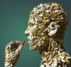 Mengenal Food Supplement Dan Kontroversinya
