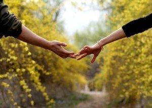 Kata Kata Mutiara Cinta Sejati Rasakan Sentuhan Cinta