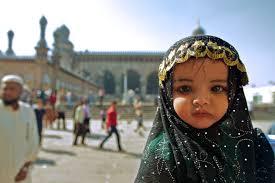 Inspirasi Nama Bayi Perempuan Islami Pilihan 2 suku kata