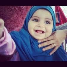 Kombinasi 3 Suku Kata Nama Bayi Perempuan Islami
