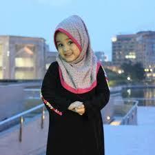 Kombinasi Indah Nama Bayi Perempuan Islami 2 suku kata