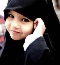 Kombinasi 3 suku kata Nama Bayi Perempuan Bernuansa Islami