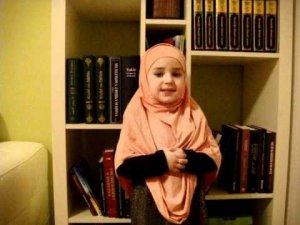 Kumpulan Nama 3 suku kata Bayi Perempuan Yg Bermakna Islami
