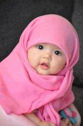 Kumpulan Nama Bayi Perempuan Yg Bernuansa Islami 3 kata