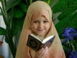 Rangkaian Nama Bayi Perempuan Bernuansa Islami 2 suku kata