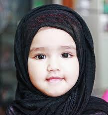 Rangkaian Nama Bayi Perempuan Islami Yg Inspiratif 3 suku kata