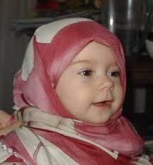 Variasi Indah Nama Bayi Perempuan Islami 3 suku kata