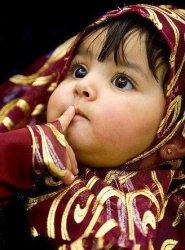 Kumpulan Indah Nama Bayi Perempuan Islami 3 suku kata