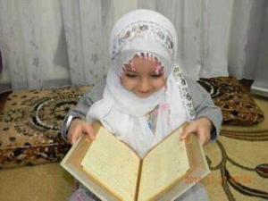 Kumpulan Nama Bayi Perempuan Bernuansa Islami 3 suku kata