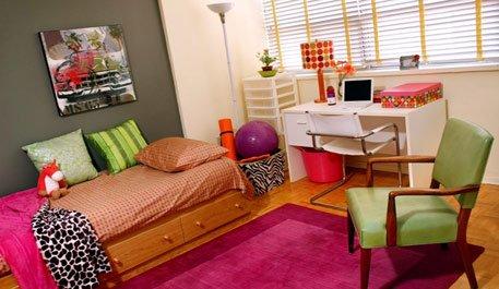 desain kamar kosan kreatif terbaru modern minimalis
