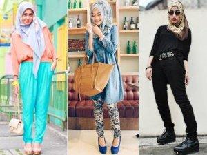 Kumpulan Gaya Jilbab Modern Untuk Bekerja