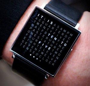 Kumpulan Model Jam Tangan Unik Fashionable7