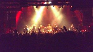 Kumpulan Tangga Lagu Modern Rock Barat Terpopuler