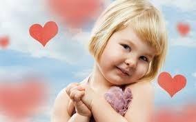 Nama Bayi Artinya Cinta