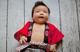 Nama Bayi Jepang Pilihan