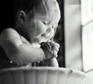 Nama Bayi Yang Artinya Berkat