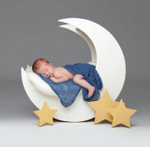 Nama Bayi Laki Laki Yang Artinya Bulan