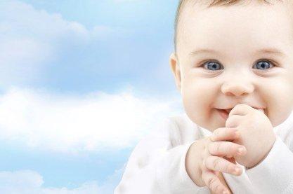 Nama Bayi Artinya Hidup