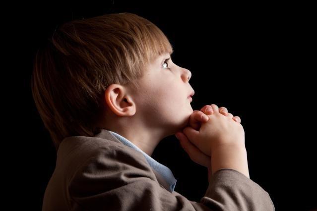 Nama Bayi Doa