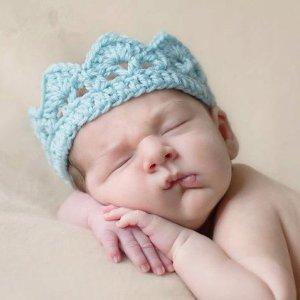 Nama Bayi Artinya Mahkota