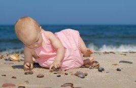 Nama Bayi Artinya Karang
