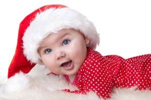 Nama Bayi Artinya Natal