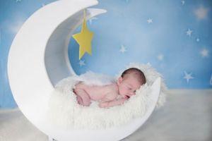 Nama Bayi Artinya Purnama