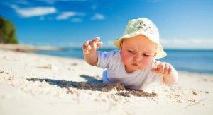 Nama Bayi Artinya Sinar