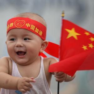 Nama Bayi Tionghoa Pilihan Terbaik