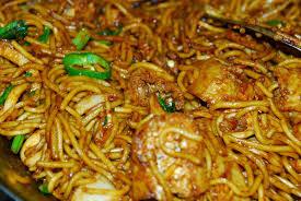 Resep Mie Goreng Seafood Mudah Dan Gampang