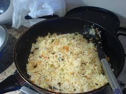 Resep Nasi Goreng Sederhana Enak