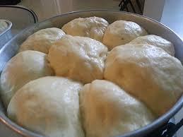 Aneka Resep Roti Unyil