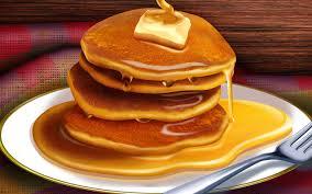 Resep Pancake Enak Dan Praktis