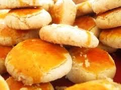 Resep Kue Kacang Praktis Dan Enak