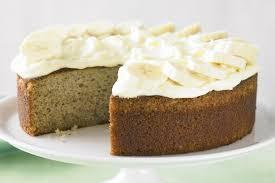 Resep Banana Cake Mudah dan Lezat