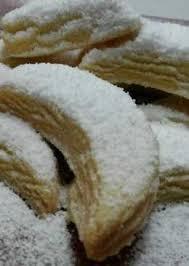 Resep Kue Putri Salju Sederhana dan Mantap