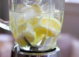 Cara Membuat Es Lemon Kiwi Mantap dan Segar