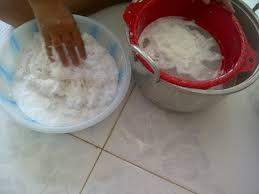 Cara Membuat Resep Kue Bolu Singkong Praktis dan Gampang