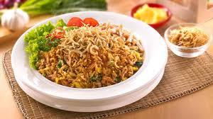 Resep Nasi Goreng Teri Medan Praktis dan Simple