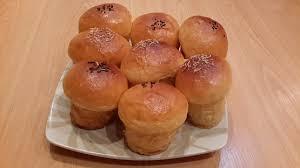 Resep Roti Bluder Nikmat dan Sederhana